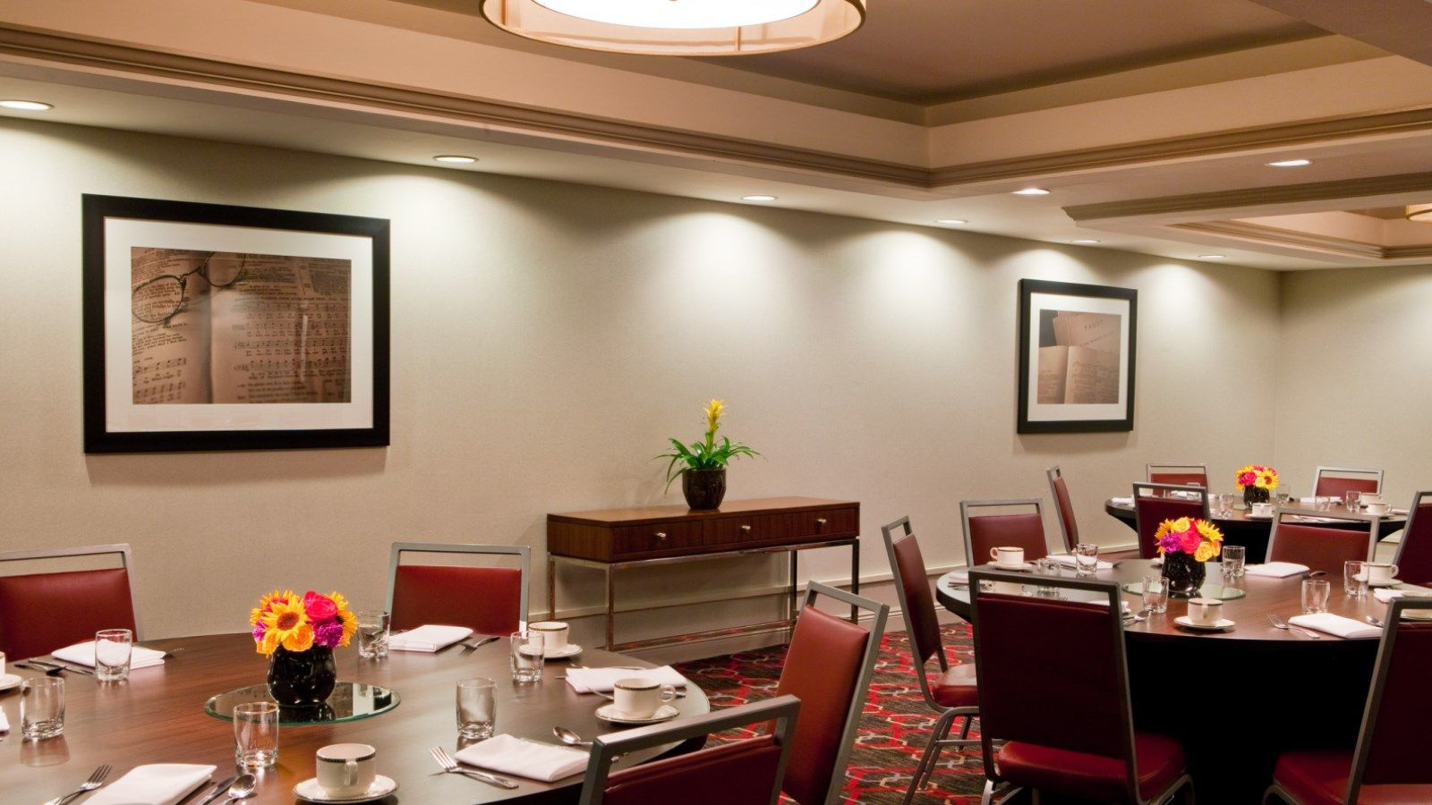 Event Space New Orleans - Otello Meeting Room