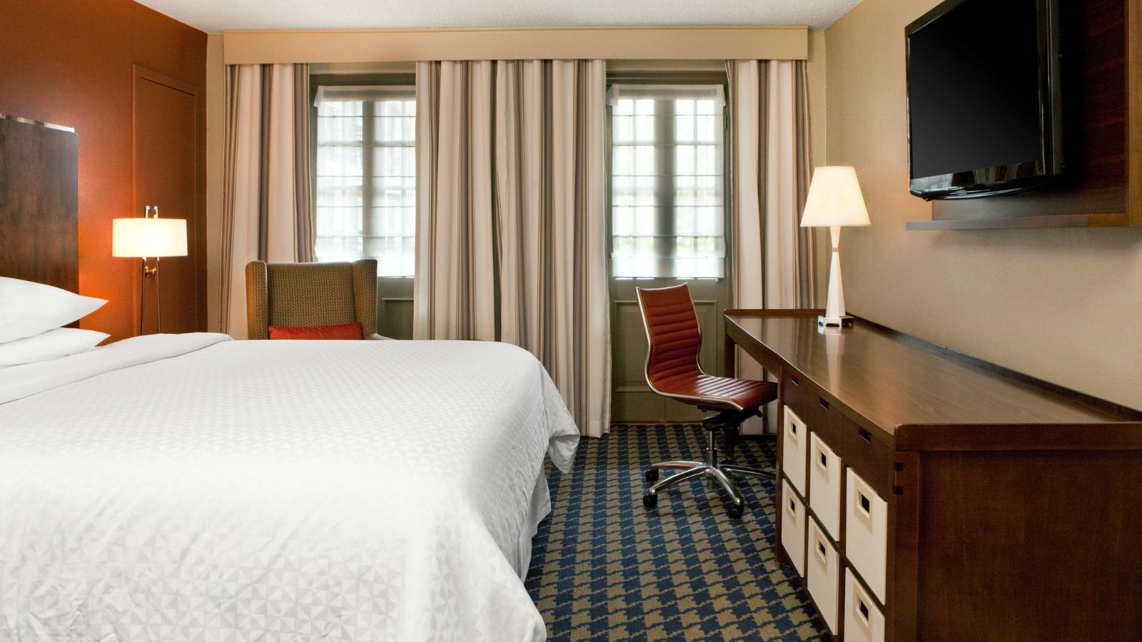 French Quarter Guest Rooms - King Room