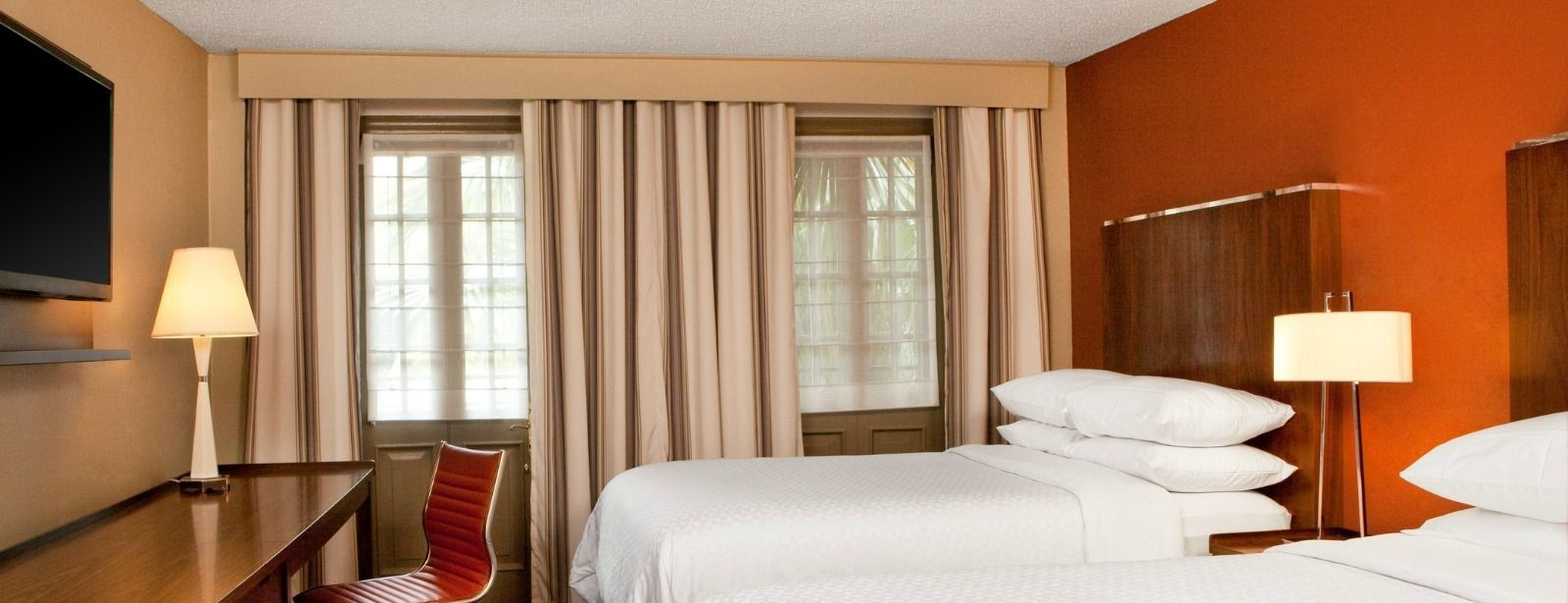 French Quarter Guest Rooms - Double Guest Room
